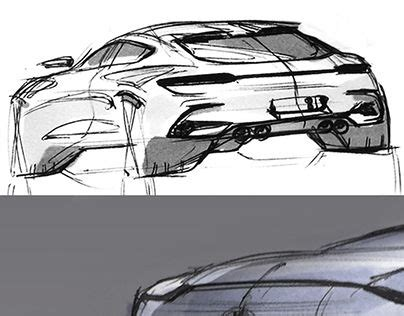 Volvo cars thesis work